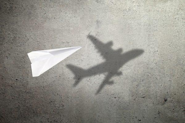 FIU@Home: Create a Paper Airplane