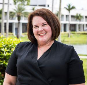 Headshot of Dr. Amy Huseby