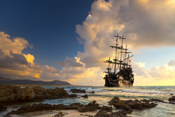 FIU@Home: Discover Sea Shanties