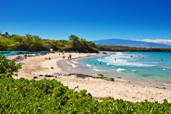 And the Best Beach in America is…