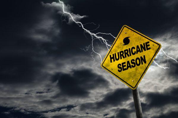 2021 Hurricane Season experts