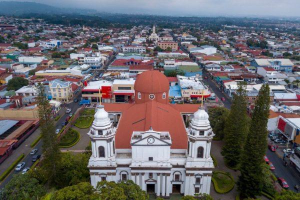 Teach abroad in Costa Rica