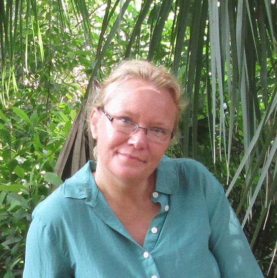 Jessica Liberles
