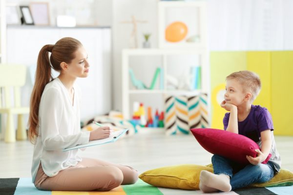 YMCA seeks behavior strategist