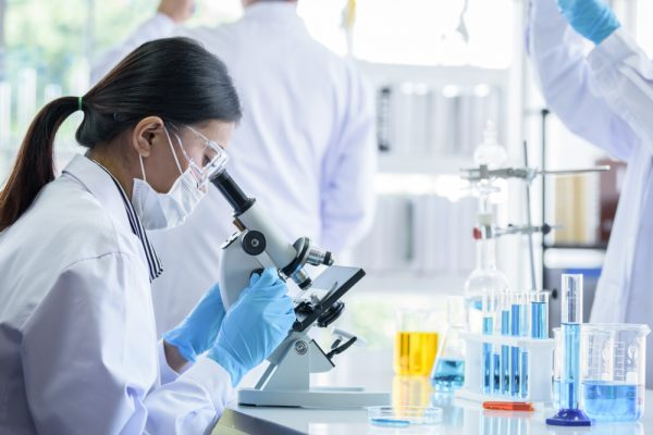 Work as a High Risk Disease Detection Specialist