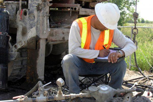 Jones Center hiring a hydrogeologist