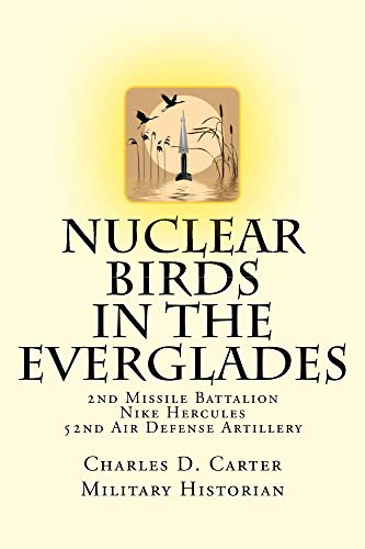 Nuclear Birds in the Everglades book cover
