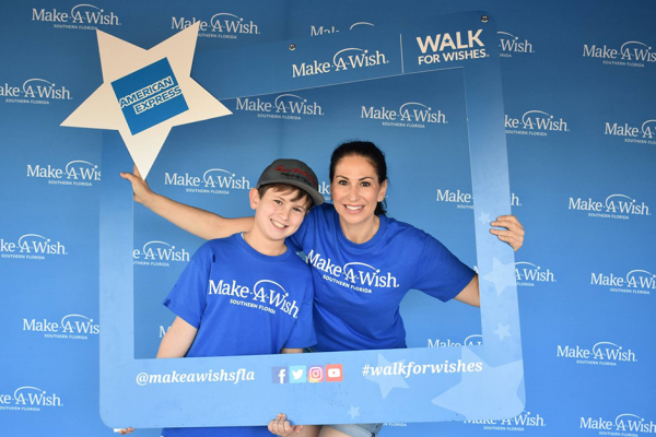 Make-A-Wish Southern Florida is hiring a special events coordinator