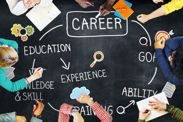 Getting career ready for the new school year
