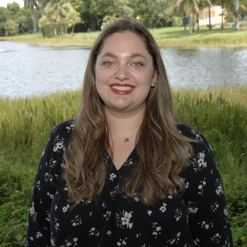 Blaire Kleiman