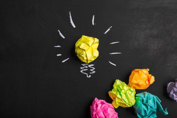 FIU@Home: Create writing inspiration