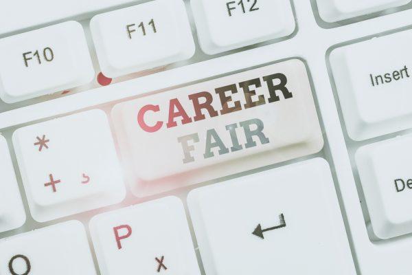 Strategies for preparing for FIU's virtual career fair