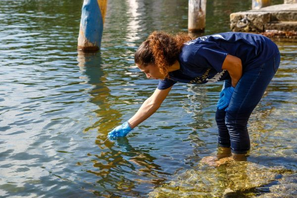 Get your boots in the water on Sea Level Solutions Day 2021